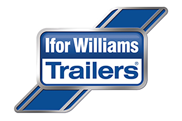 Konborgtrailer - Hestetrailer - Ifor Williams